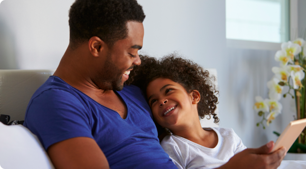 Family engagement 2020: Silver linings and lessons learned