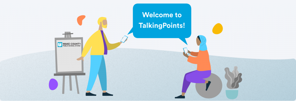 East Garner Case Study – How TalkingPoints Serves as the Bridge Between Wake County Schools and Families