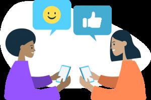 positive communication between teacher and parent